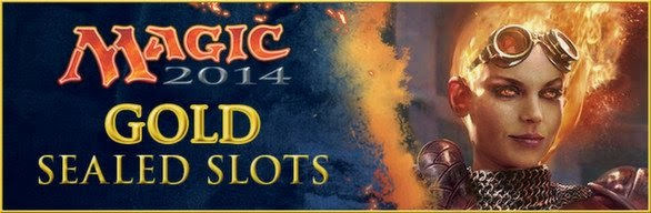 Magic 2014 Gold Complete PC Full Español