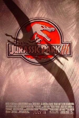 Phim Viễn Tưởng Công Viên Kỷ Jura 3 - Jurassic Park III - 2001