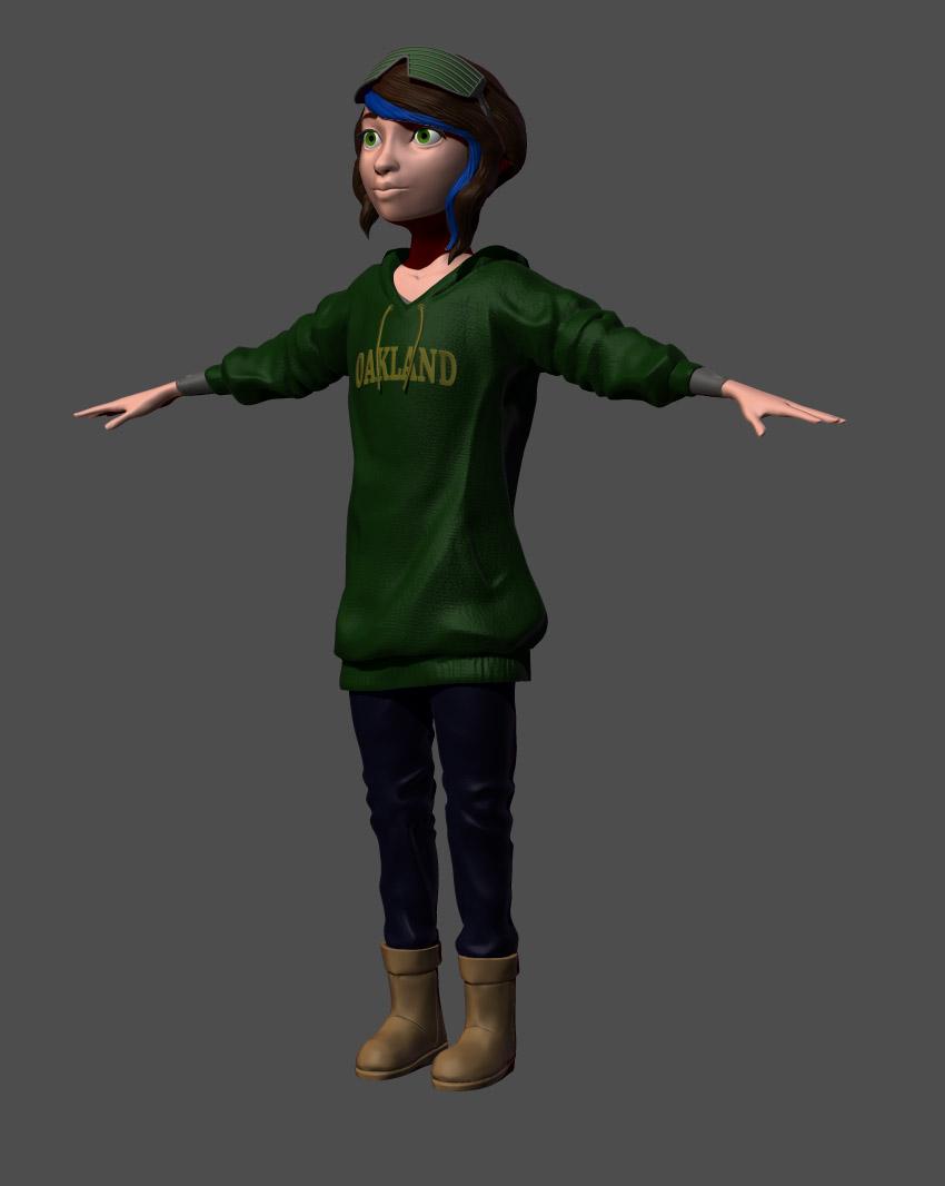 Emmie Model