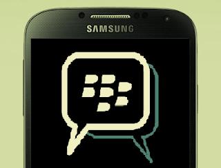 Harga HP Android Samsung Galaxy Murah bisa BBM-an
