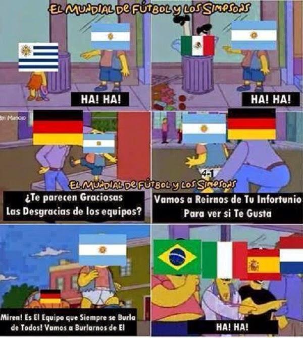 España no debe estar ahí
