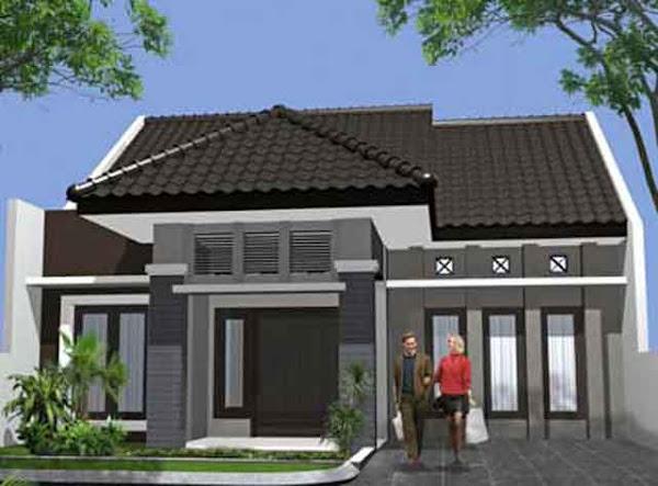 model rumah minimalis 2014 type 21 36 45 54 60 70 dwitia