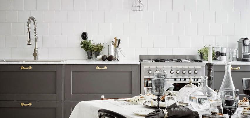 el orden es fundamental cuanto mas pequea la cocina el desorden la vuelve mas catica
