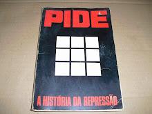 Pide A História da Repressão
