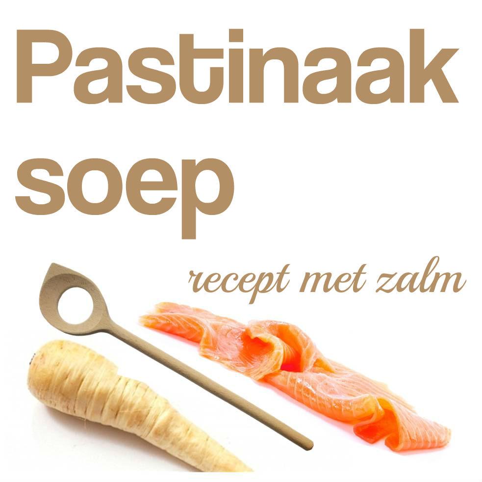 pastinaak soep recept pastinaken