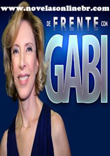 De Frente com Gabi Quase Proibida Thammy Miranda