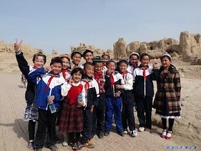 丝绸之路~新疆,吐鲁番