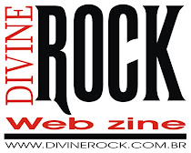 Logo Divine Rock Web Zine