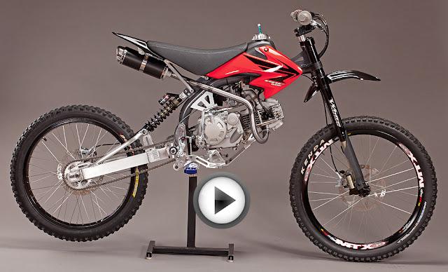 Motoped | Motoped Specs | Motoped project | Motoped conversion kit | Motoped price Motoped