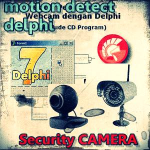 Mahir Pemrograman Webcam dengan Delphi