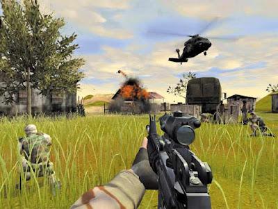 Delta Force Black Hawk Down PC Game Full Setup