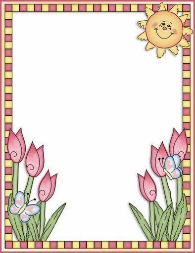 Coisas da professora raquel bordas decorativas para for Bordas para mural