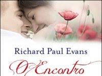 """Resenha """"O Encontro""""  - Livro 1 da série The Walk -  Richard Paul Evans"""