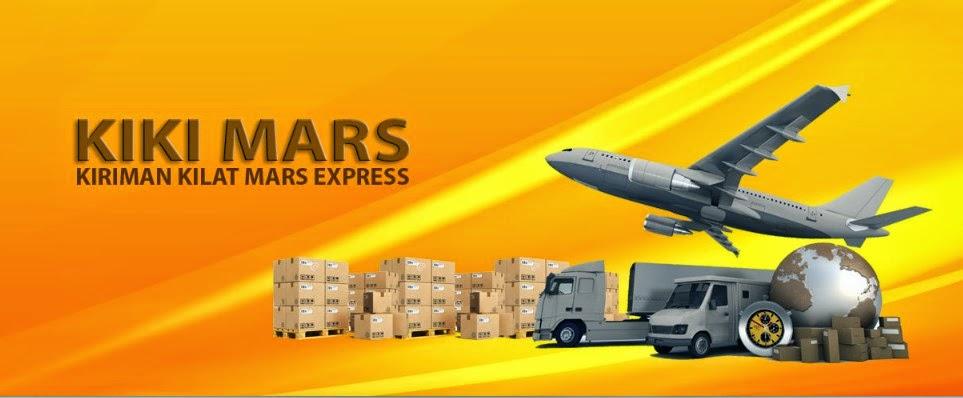 Jasa Pengiriman barang dan dokument - Kiriman kilat Mars Cargo