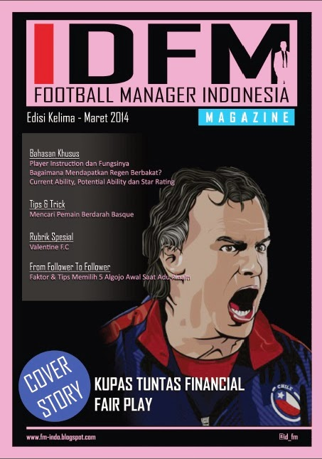 IDFM Magazine #5