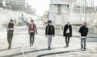 Big Bang Bad Boy Top 10 Kpop Songs 2012