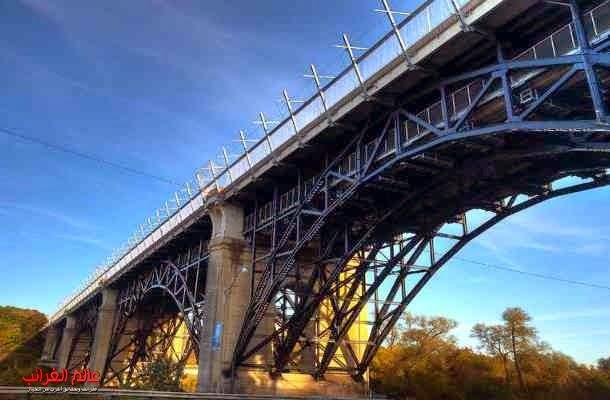 جسر الأمير إدوارد