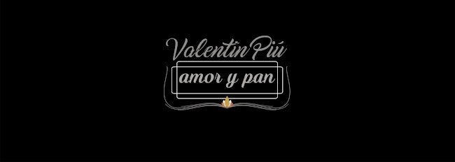 Valentin Piú | Amor y Pan | :::V+:::