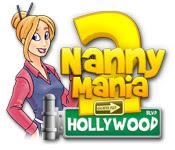 เกมส์ Nanny Mania 2