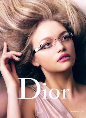 First Face Models Countdown Review Featuring Australian Supermodel Gemma Ward