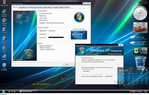 torrent windows xp wga crack