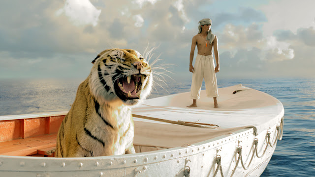 """Life of Pi"" HD Wallpapers for iPhone 5 and iPod touch 09"