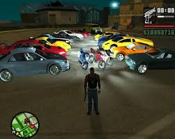 Game GTA San Andreas APK Terbaru