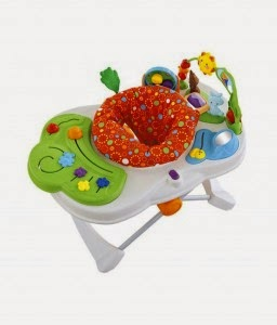 Flipkart: Buy Fisher-Price Play Around Snack Seat at Rs.3000