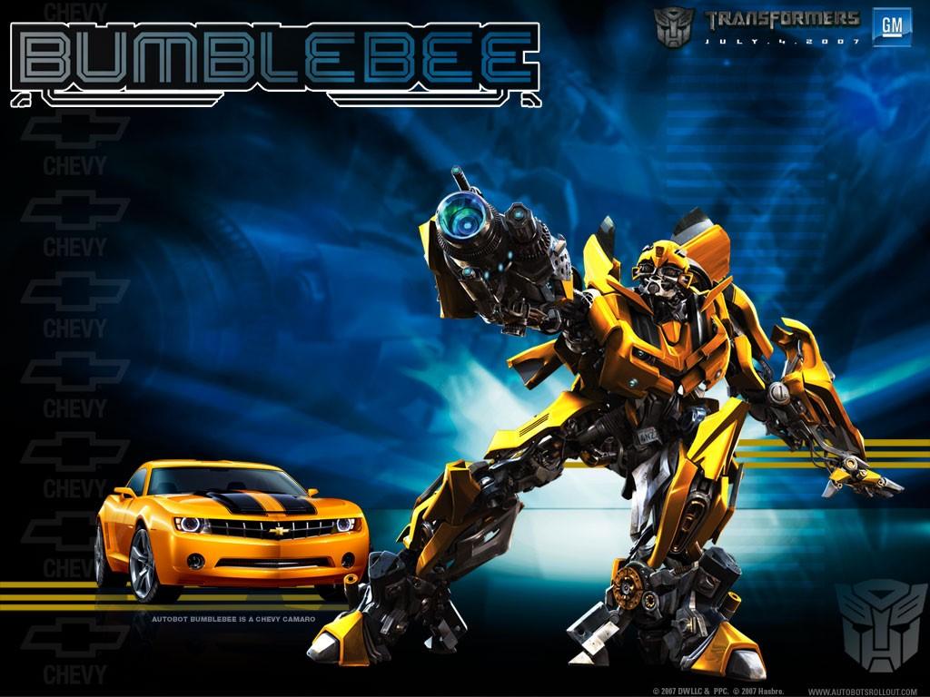 Bumblebee in Transformers 4 HD Wallpapers - transformers 3 bumblebee wallpapers