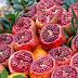 İbrahim Saraçoğlu Kolesterolü ve tansiyonu düşürmek için nar çiçeği