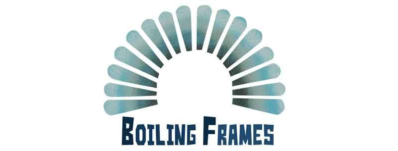 boiling frames