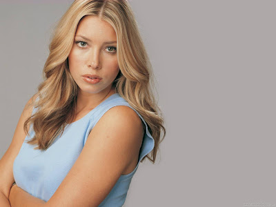 Jessica Biel Fantastic Actress HD Wallpaper-1600x1200-07