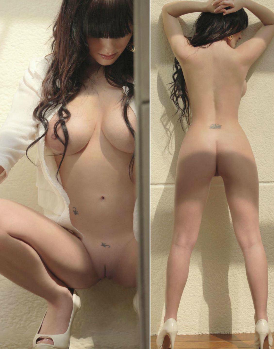 jesica simson nude blowjob
