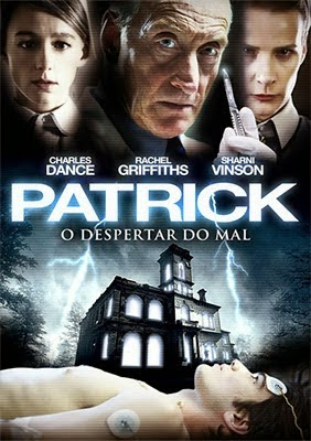 Filme Patrick Despertar Do Mal Dublado AVI BDRip