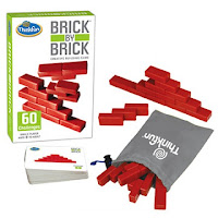 Brick Fun by ThinkFun