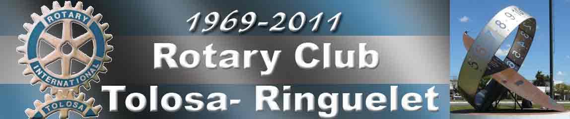Rotary Club Tolosa