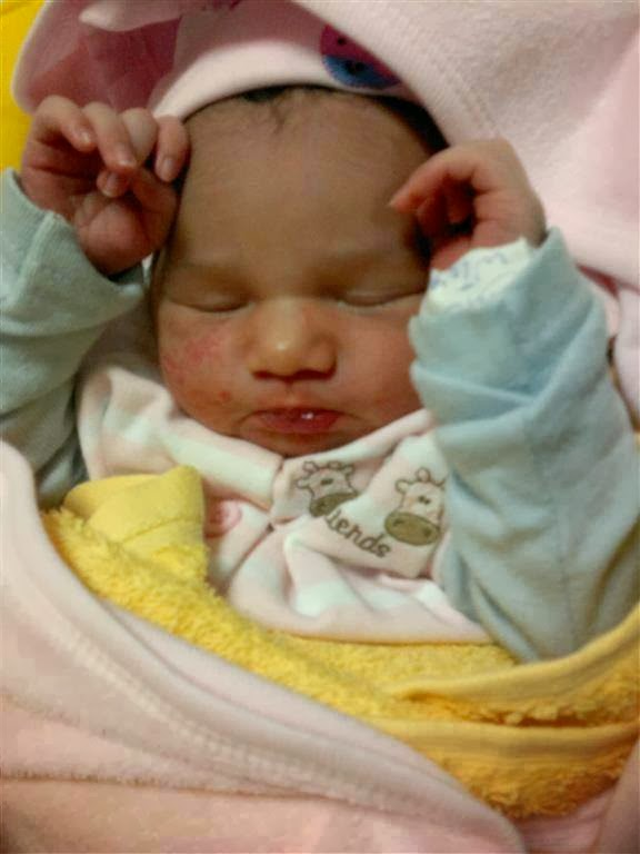 Atif Aslam Baby Boy pics