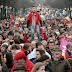 Milhares protestam em Paris contra direito ao aborto