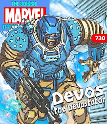 Devos the Devastator
