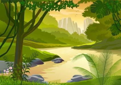 Sungai Berkat