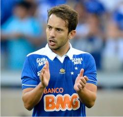 Éverton Ribeiro Cruzeiro