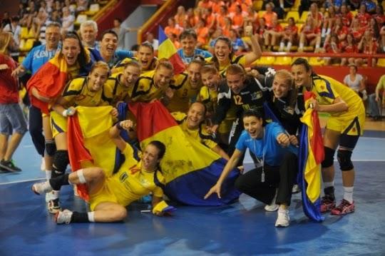 Rumania Campeón mundial juvenil femenino | Mundo Handball
