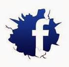 #Sigam pelas Redes Sociais