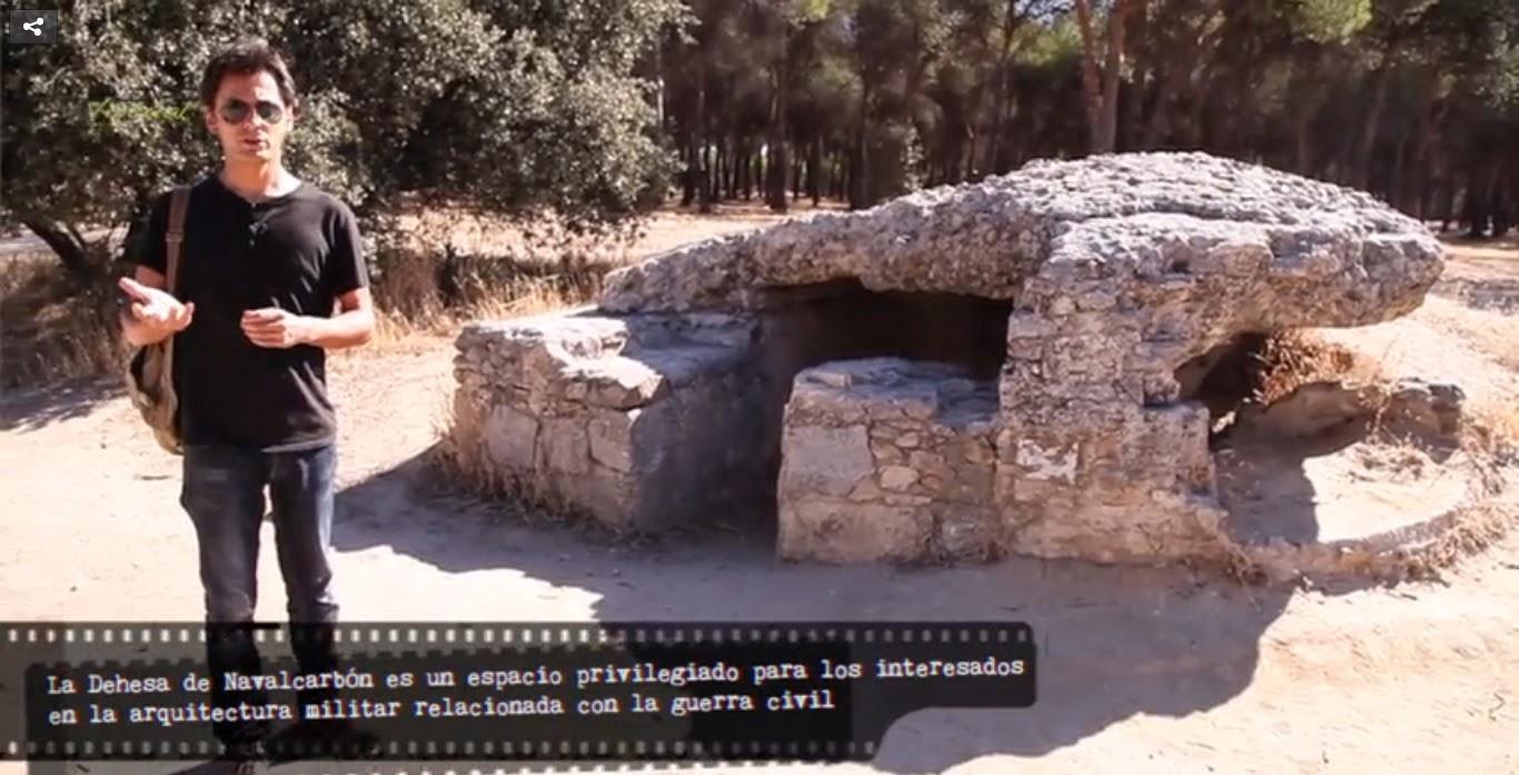 http://www.ciudadvirtual.tv/v/fortines-bunker-casamata-guerra-civil_Eiq6kT