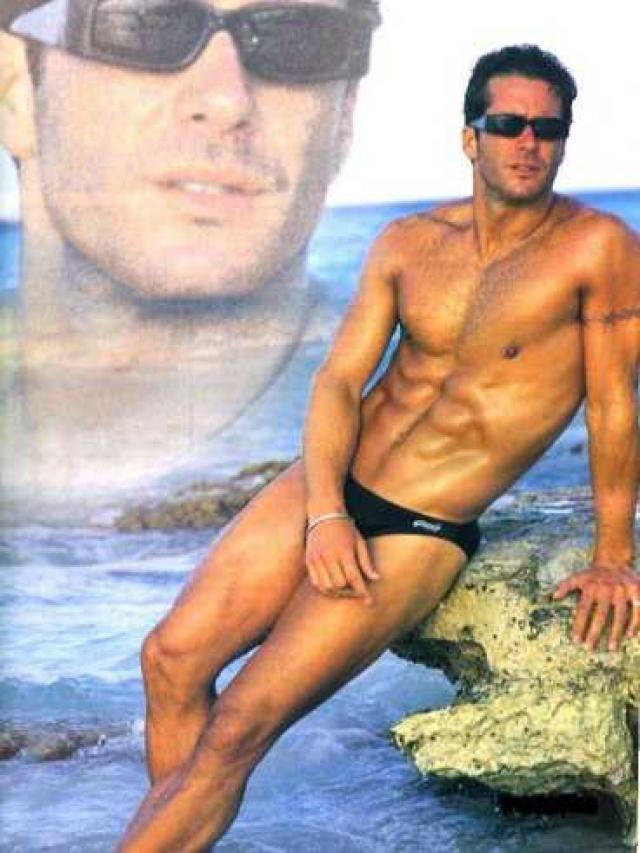 Famosos Actores Latinos Desnudos