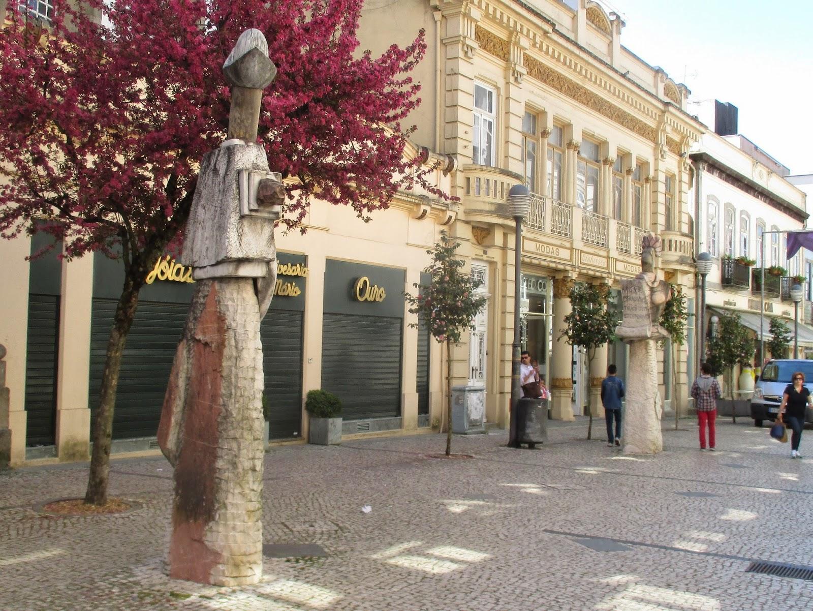 Resultado de imagen de rua dos capelistas braga