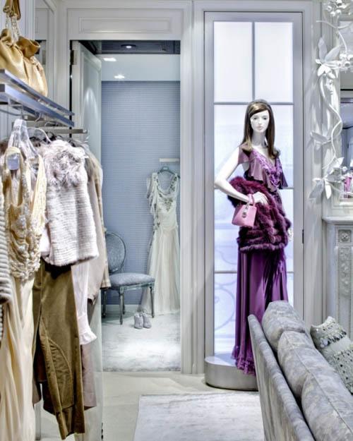 Christian Dior interior 1