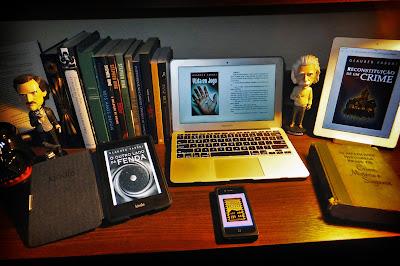 Qual a melhor plataforma de leitura? livro impresso ou livro digital (ebook, e-book), livro impresso (físico) x livro digital (ebook)