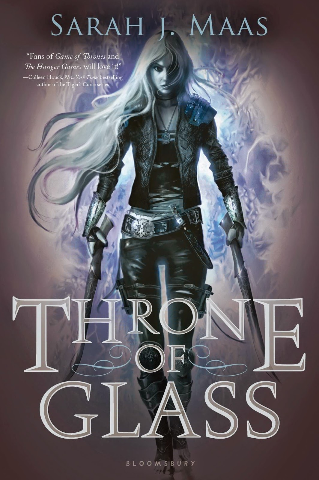 throne of glass ya young adult fantasy cover large hd by sarah j. maas