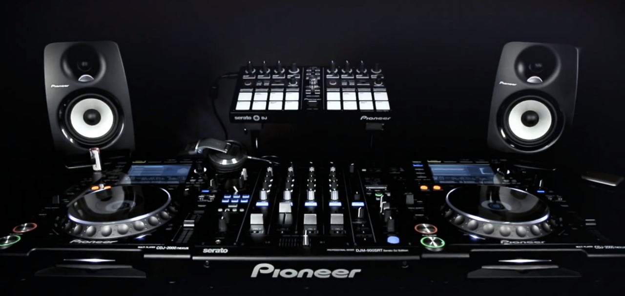 pioneer cdj 2000 nexus hd wallpaper